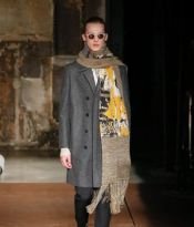 CERRUTI AW15 COLLECTION – A TRIBUTE TO CLASSIC ELEGANCE