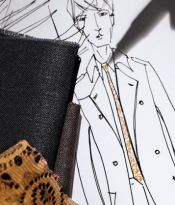 THE BURBERRY MENSWEAR SPRING SUMMER 2016 COLLECTION – LIVE FROM LONDON!