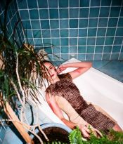MOZACAU BY JUSTIN THE SPRING SUMMER 2012 CAMPAIGN BY BOBROWIEC
