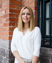 |EXCLUSIVE| AN INTERVIEW WITH FREDERIKA KLAREN, THE ENVIRONMENTAL MANAGER OF KAPPAHL'S