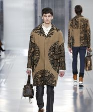 LOUIS VUITTON MENSWEAR FALL/WINTER 2015