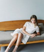 PITCHOUGUINA SS15 COLLECTION – EMBRACING THE INNER GIRL
