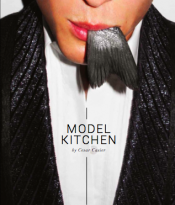 MODEL KITCHEN - COOKBOOK WITH MODELS RECIPES