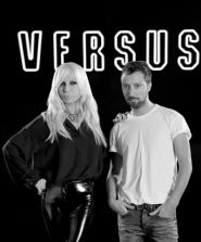 ANTHONY VACCARELLO BECOMES A NEW CREATIVE DIRECTOR OF VERSUS!