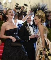 MET BALL 2013 – THE BEST RED CARPET LOOKS