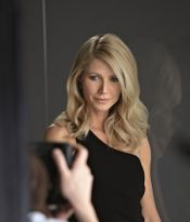 GWYNETH PALTROW AS THE FACE OF HUGO BOSS NUIT POUR FEMME