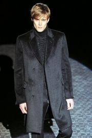 TRENDS FALL-WINTER2011/12 – BLACK IN MENSWEAR