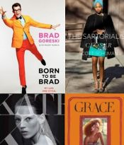 THE TOP 2012 FASHION BOOKS