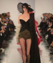 HAUTE COUTURE FASHION WEEK SPRING SUMMER 2015 - SUMMARY