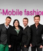 T-MOBILE FASHION - POLISH DESIGNERS TO COLLABORATE WITH T-MOBILE POLAND