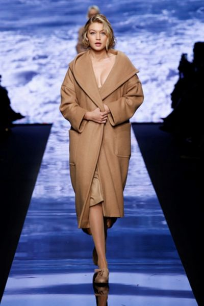 1. The Max Mara FW 15/16 Collection