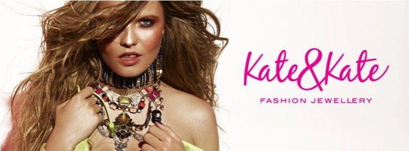 Maria Konieczna w kampanii reklamowej dla Kate&Kate