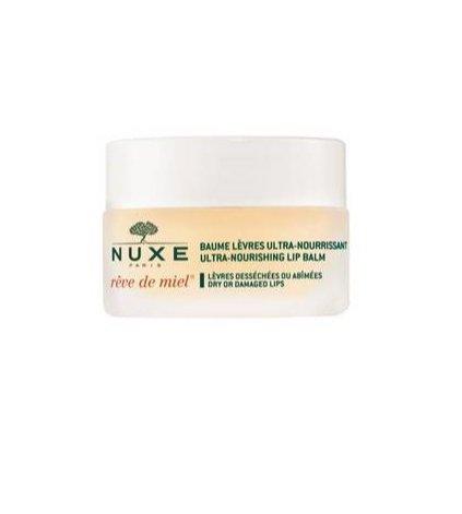 Balsam do ust Nuxe / Sephora (52 zł)