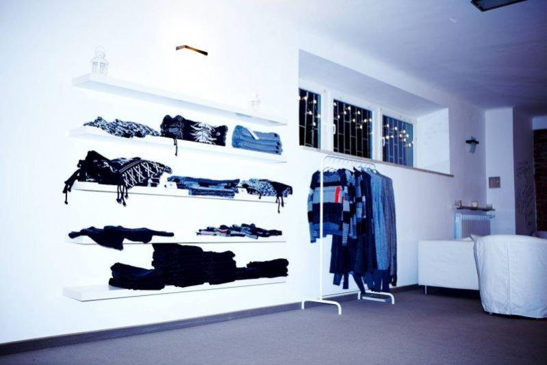 Otwarcie weekendowego sklepu Nenukko