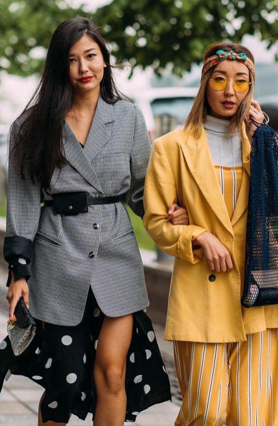 a85c8301e403b Dress code damski - SMART CASUAL - jak się ubrać? | lamode