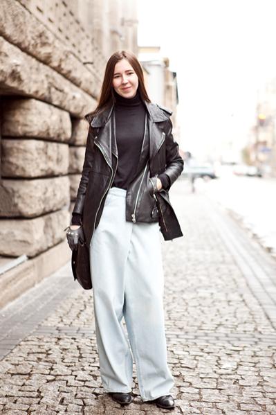 Oliwia Kijo/ Variacje