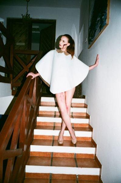 Kolekcja Mozcau by Justin na sezon wiosna lato 2012