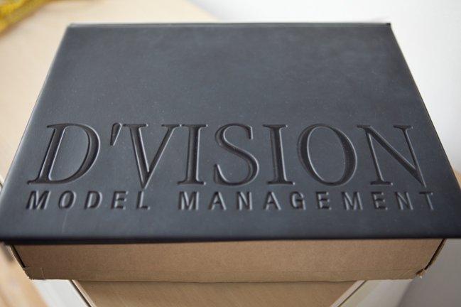Z wizytą u Lucyny Szymańskiej w agencji D'vision