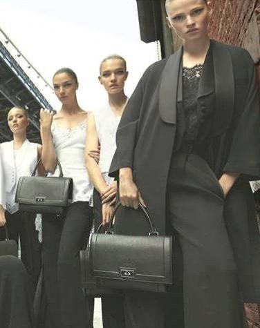 1. Kampania Givenchy na sezon wiosna lato 2016