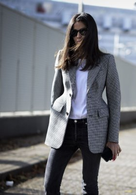 DRESS CODE DLA KOBIET – CASUAL SMART