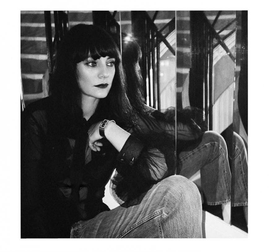 Lucia Pica - profil na Instagramie