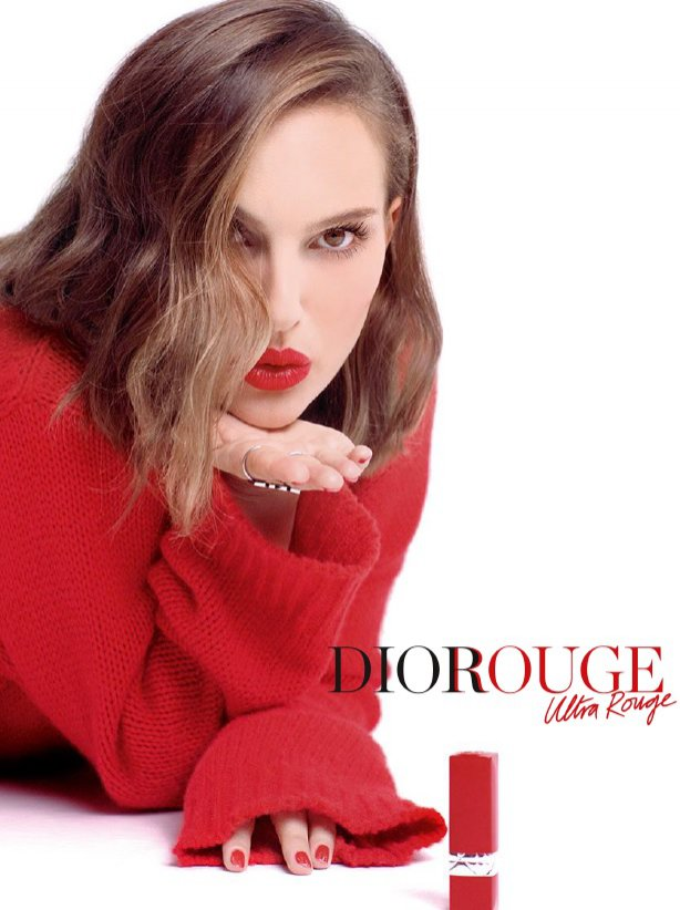 Dior Ultra Rouge