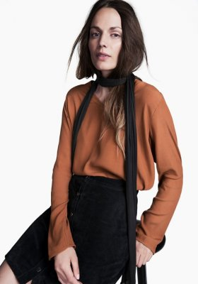 KAPPAHL – LOOKBOOK JESIEŃ ZIMA 2015/16