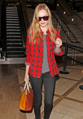 ZOOM NA STYL - KATE BOSWORTH