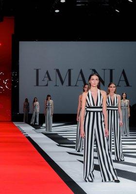 "LA MANIA – POKAZ ""MIND BLOW"" WIOSNA LATO 2017"