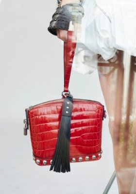 LOUIS VUITTON – LOOKBOOK STRANGE DAYS WRTW SS16