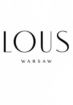 LOUS WARSAW – KAMPANIA JESIEŃ ZIMA 2015