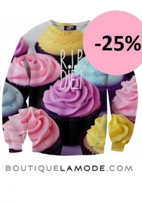 PROJEKTY MR. GUGU & MISS GO -25% W BOUTIQUELAMODE.COM!