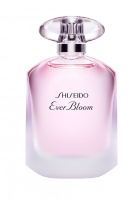 SHISEIDO – EVER BLOOM EAU DE TOILETTE
