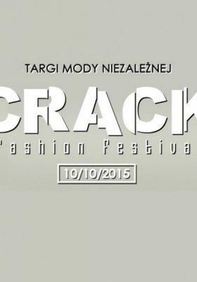 TARGI MODY CRACK FASHION FESTIVAL 2015