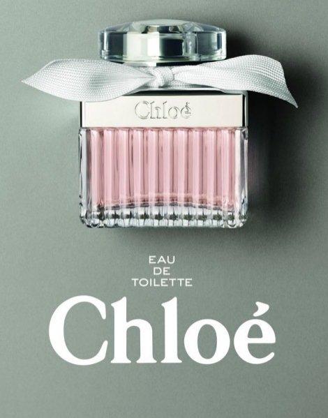 Zapach Chloé Eau De Toilette
