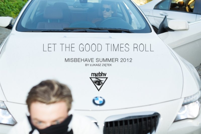 Kampania MSBVH wiosna lato 2012