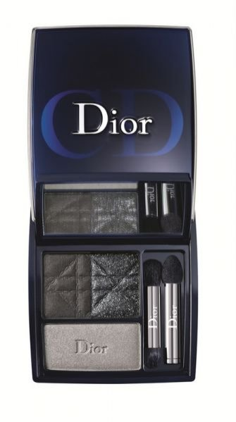 Dior paleta Blue Tie