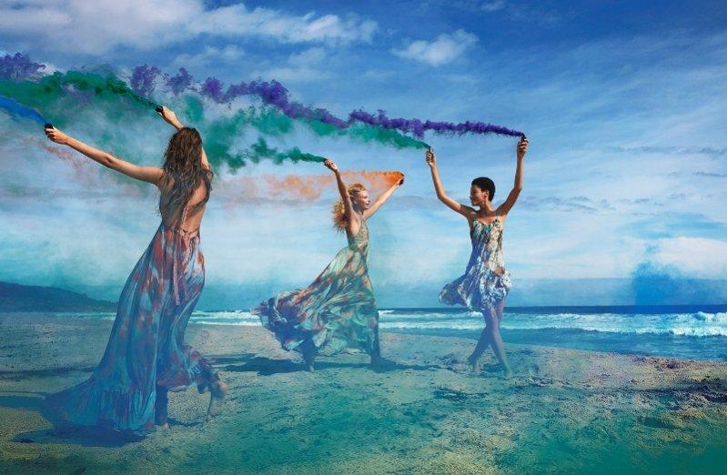 1. Zara wiosna lato 2016