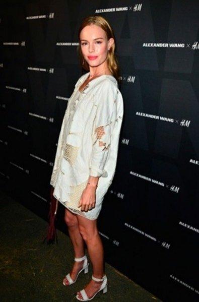1. Inspiracja Dnia - Kate Bosworth