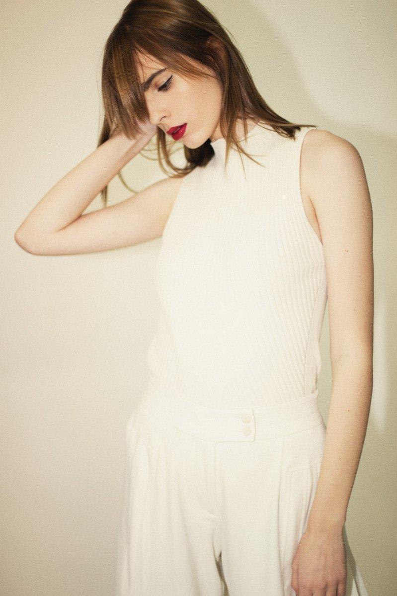 Natalia Makaruk - new face agencji Partisan Models