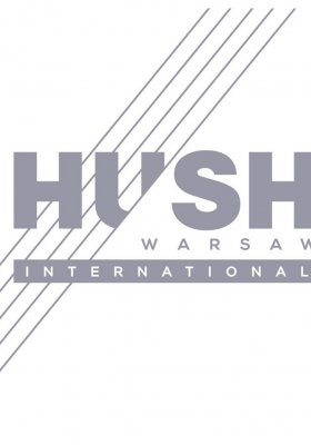 "II EDYCJA HUSH WARSAW INTERNATIONAL ""READY TO WEAR POLISH BRANDS?"""