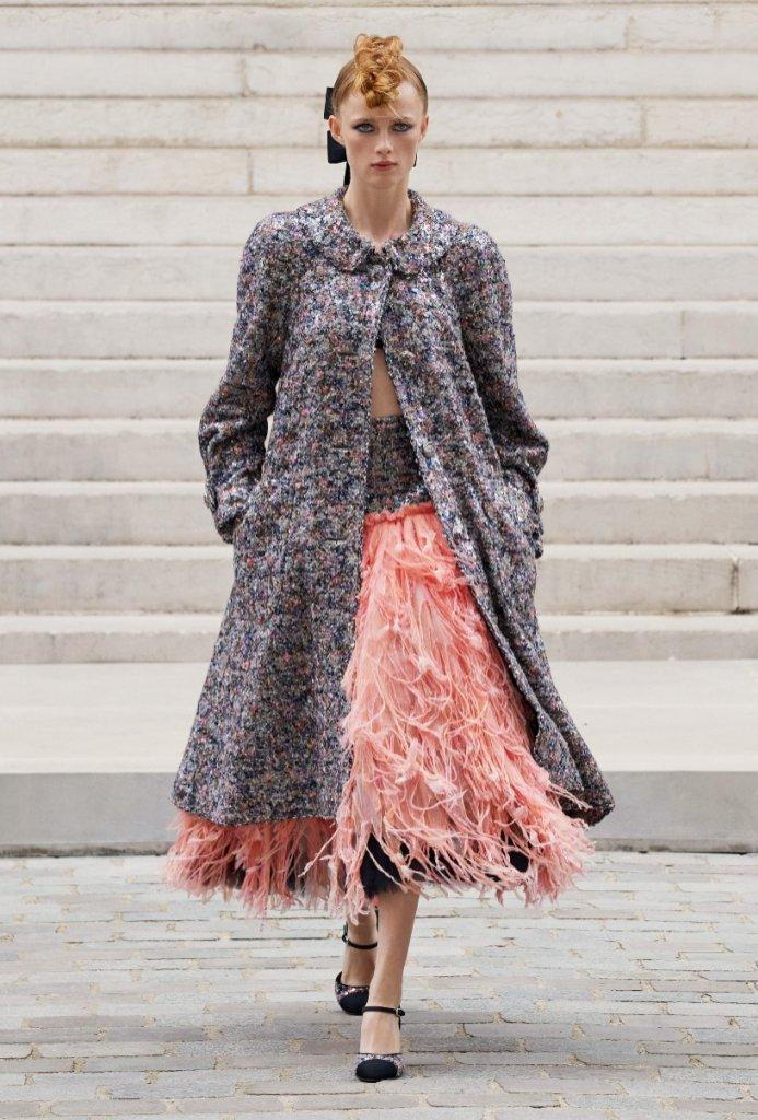CHANEL Haute Couture – kolekcja jesień-zima 2021/22