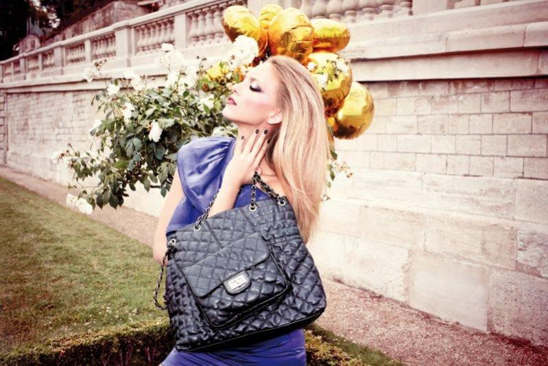 Kolekcja obuwia marki Quazi na sezon jesień zima 2011