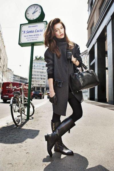 Kolekcja marki Prima Moda na sezon jesień zima 2011