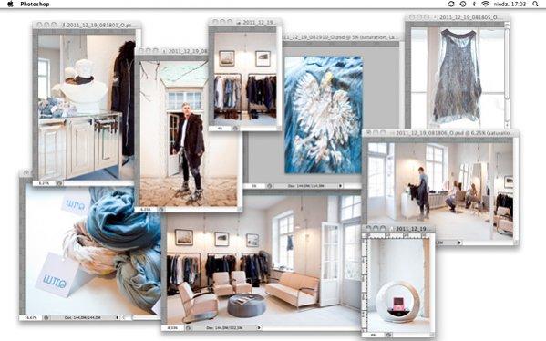 Z wizytą w showroomie Roberta Kupisza