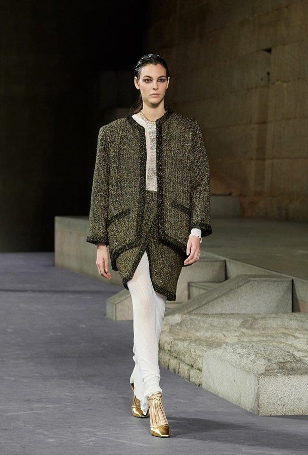 Chanel Métiers d'Art - pokaz mody (1)