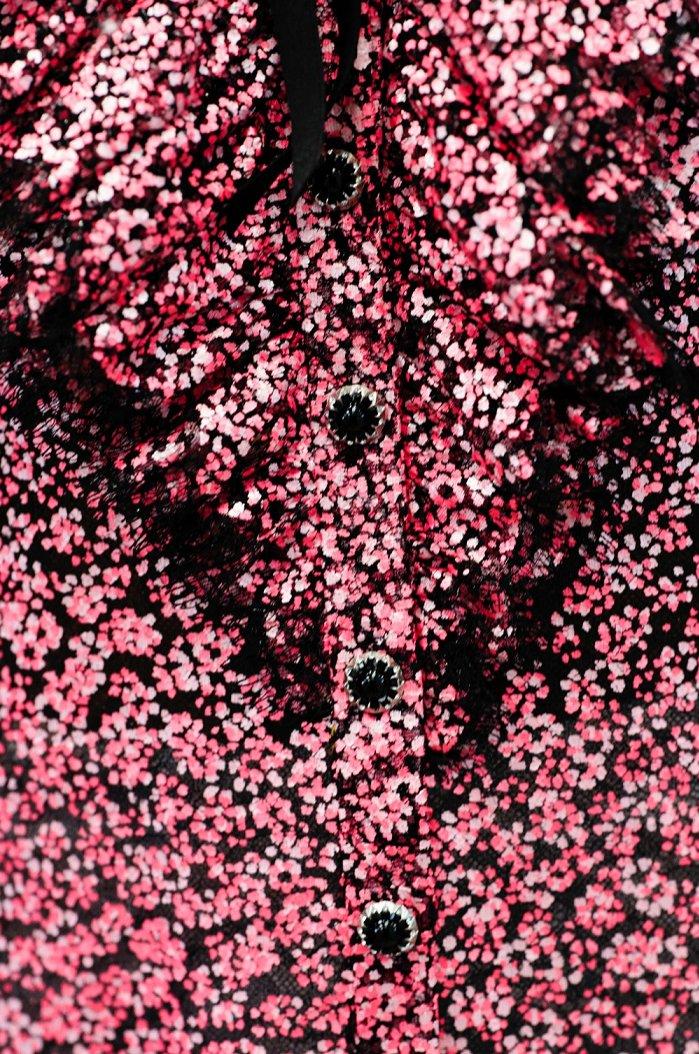 CHANEL haute couture wiosna lato 2021 (teaser)