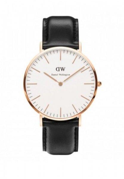 Zegarek Daniel Wellington - ok.600PLN