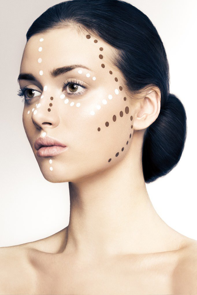 Maria Pender - modelka z agencji New Age Models