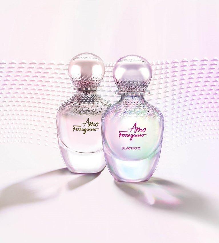 Perfumy Ferragamo, Amo Flowerlful, 233 pln (30 ml) / Sephora